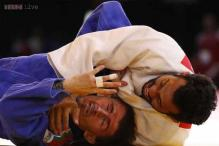 Indian judokas create history by winning three medals