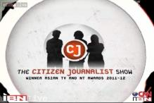 The Citizen Journalist Show