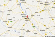 Cloth merchant's burnt, chained body found in Kanpur