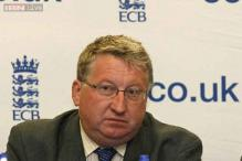David Collier to step down as ECB chief executive: reports
