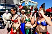 The darker side of Comic-Con: Harassment amid the fantasy