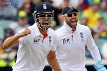 Alastair Cook confident of Matt Prior's fitness for first Test