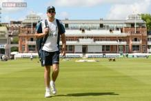 England coach insists Cook will 'stay strong'