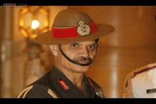 A soldier's son General Dalbir Singh Suhag takes over as the Indian Army Chief