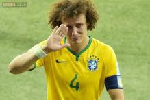 World Cup 2014: I ask for the forgiveness of the Brazilian people, says Luiz