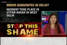 Delhi: 5 people gangrape minor girl, 3 arrested