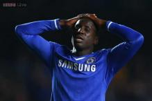 Besiktas, Chelsea agree on Demba Ba's transfer