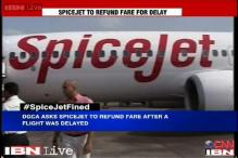 Passengers on the SpiceJet Mumbai-Delhi flight to be refunded: DGCA