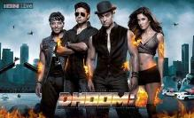 Bollywood superhit 'Dhoom: 3' opens on 2,000 screens in 400 cities in China, enters Chinese top ten chart