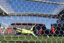 World Cup 2014: Di Maria's 118-minute strike seals Argentina's QF place