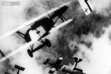 100 years of World War I: Dizzying figures from the war that changed the world