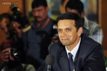 Rahul Dravid is newest member of Laureus World Sports Academy