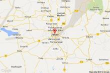 Dry weather conditions prevail  in most of Rajasthan
