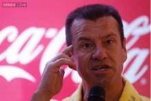 New Brazil coach Dunga promises organisation, planning