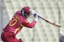 As it happened: West Indies vs New Zealand, 1st Twenty20