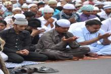 Eid-ul-Fitr celebrated in Jharkhand