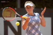 Elena Svitolina beats Bojana Jovanovski to win Baku Cup title