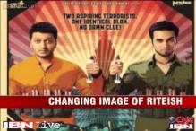 e Lounge: Riteish talks about his different roles