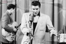 Items from Elvis Presley's funeral up for sale