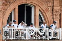 Bob Willis calls England 'happy hookers' after Lord's surrender