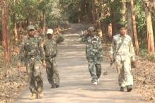 Fear of Naxal disturbances in September keeps police on their toes
