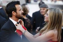 Jennifer Aniston and Justin Theroux to tie the knot next month