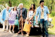 'Finding Fanny' to be premiered 17 days before its release date