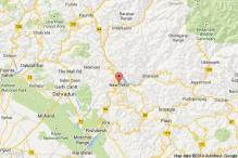 First doppler radar to be put up in Tehri