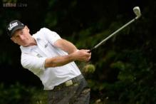 Jim Furyk leads by three as local hopes fade at Canadian Open