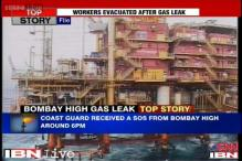 Mumbai Gas leak: ONGC halts drilling operations, all workers evacuated