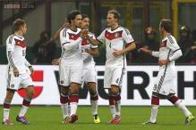 World Cup 2014: Germany scours university data for tips to beat Brazil