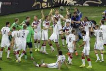 World Cup 2014: Attention to detail, milkshakes fire German glory