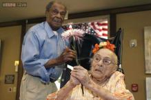 116-year-old Gertrude Weaver is now officially the oldest confirmed living American
