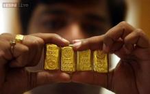 Despite no Budget sops, gold zooms on buying; silver also up