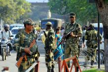Govt deploys 1,000 fresh BSF personnel to bolster anti-Naxal ops