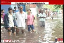 Heavy rains in Gujarat, Valsad district worst affected