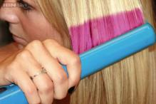 New technology allows hair to reflect almost any colour