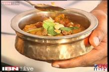 Executive Chef at Renaissance Mumbai shares his recipe of haleem