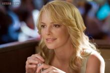 I would never intend to be difficult: Katherine Heigl
