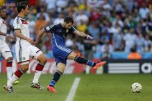 As it happened: Germany vs Argentina World Cup Final