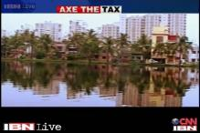 Axe the tax: Home buyers seek exemption on loans