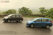 Honda Mobilio diesel vs Maruti Suzuki Ertiga ZDi: Honda's first MPV has the jaws to bite away a significant chunk from the Ertiga's share of pie
