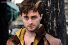 Watch: The trailer for 'Horns' starring Daniel Radcliffe is deliciously weird and twisted