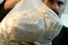 Smuggler with 12 kg heroin held in Punjab