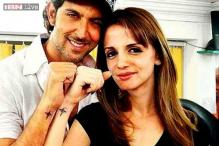 Hrithik Roshan refutes rumours that his estranged wife Suzanne is asking for Rs 400 crore in alimony