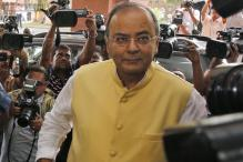 Growth, investment dominate Jaitley's Budget speech