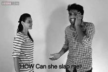 Watch: This Indian spoof of what happens when 20 strangers slap each other is wickedly hilarious!