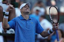 Top-seeded John Isner wins 2nd straight Atlanta title