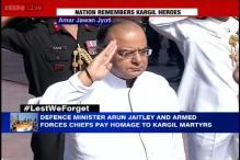 Venue for War Memorial, museum for Kargil heroes to be finalised soon
