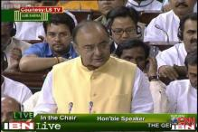 Budget 2014: Disinvestment target revised upwards to Rs 58,425 cr